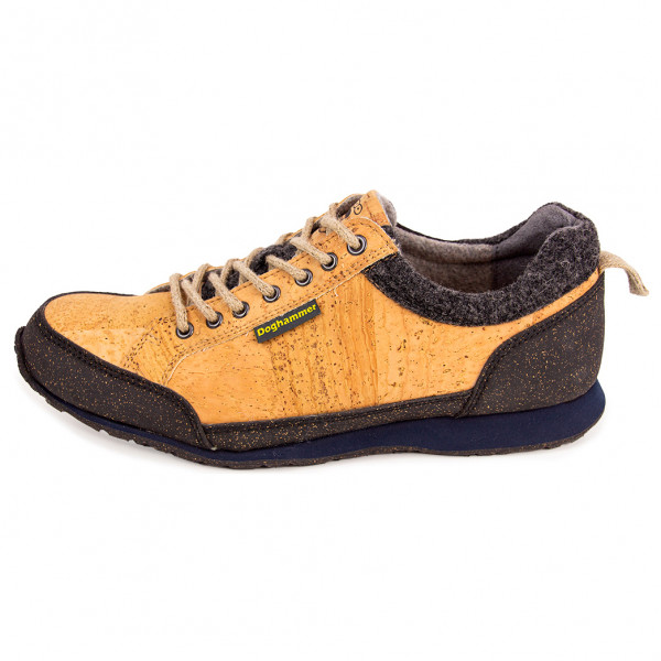 Doghammer - Natural Cork Adventurer - Sneakers