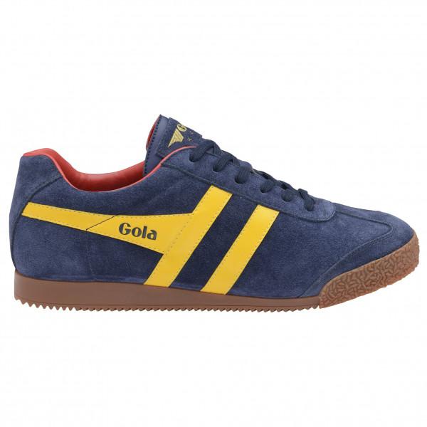 Gola Harrier Suede - Sneakers