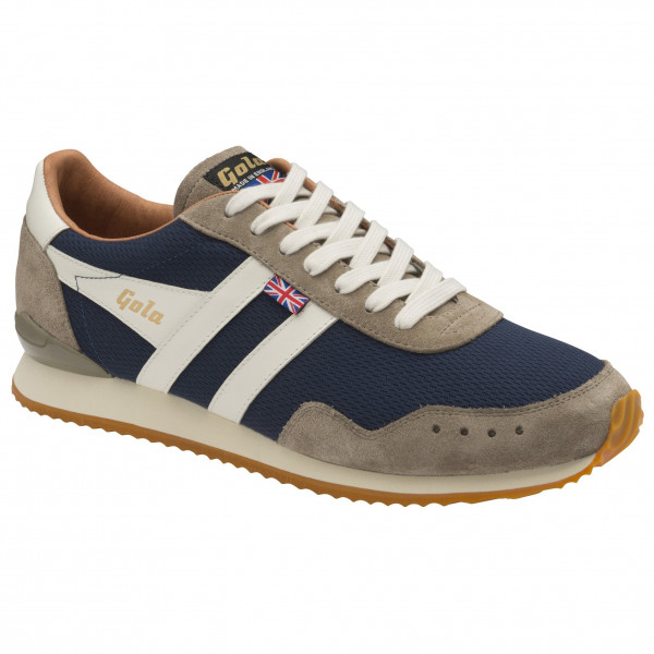 Gola - Gola Track Mesh 158 - Zapatillas deportivas