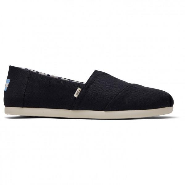TOMS - 3.0 Heritage Canvas Alparagata Espadrilles - Sneaker