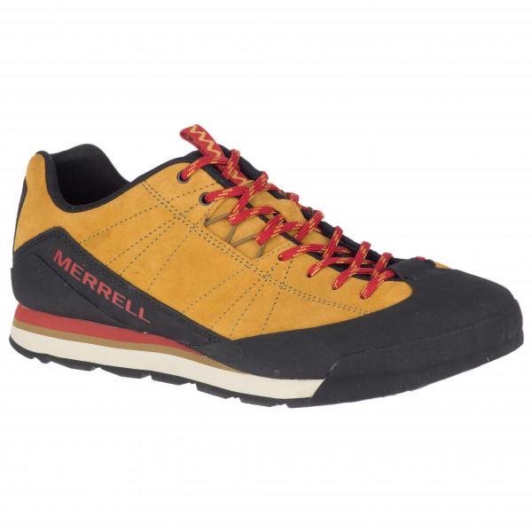 Merrell Catalyst Suede Sneaker Gold   43 (EU)