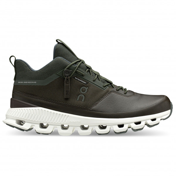 On - Cloud Hi Waterproof - Zapatillas deportivas