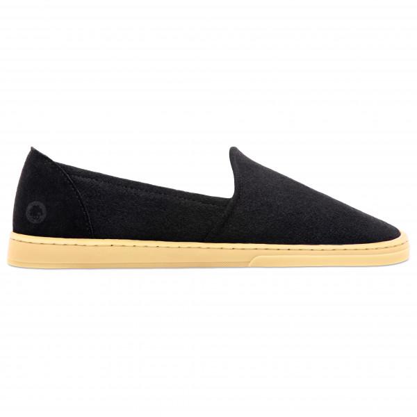 Wool Loafer - Sneakers