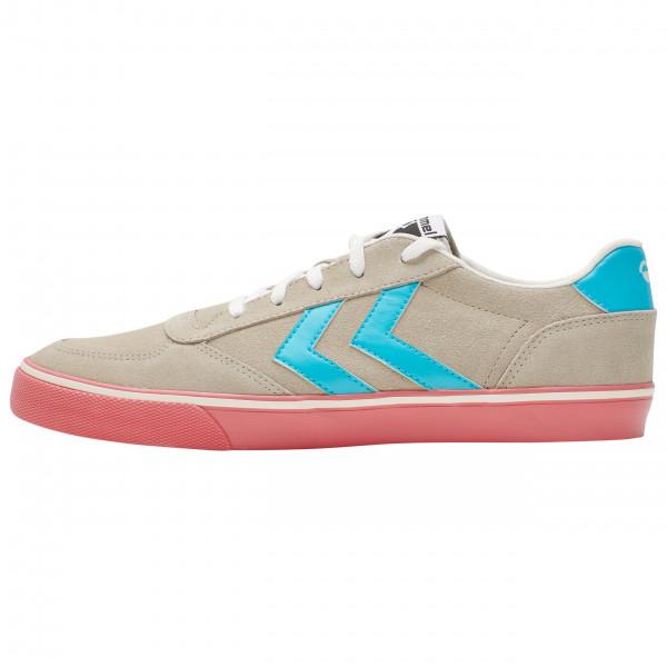 Hummel - Stadil 3.0 Low Suede Color Splash - Sneaker