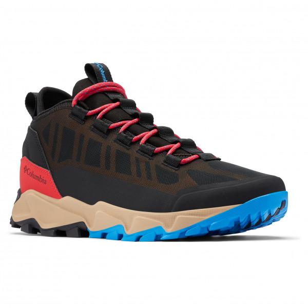 Columbia - Flow Borough Low - Sneaker