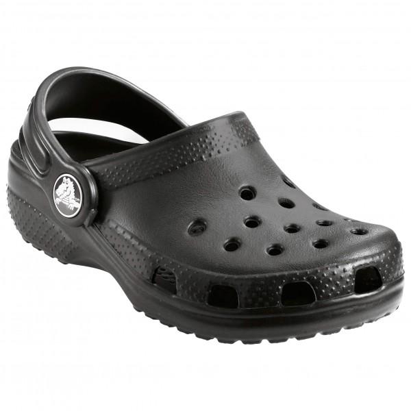 Crocs - Kids Classic - Ulkoilusandaalit
