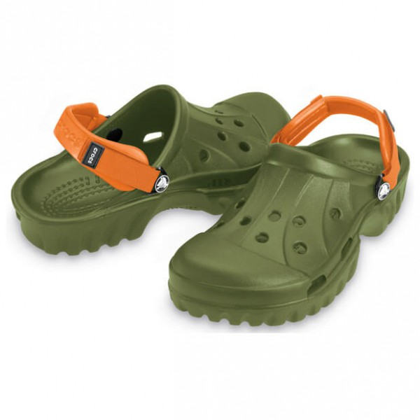 Crocs - Off Road - Outdoorsandalen