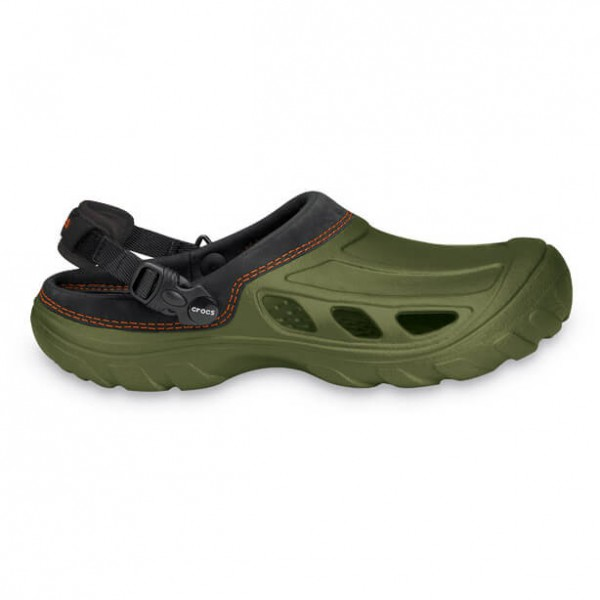 Crocs - Crostrail - Outdoorsandale
