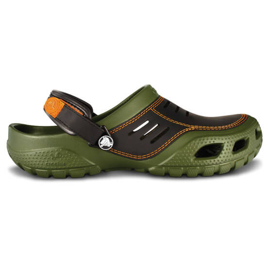 Crocs - Yukon Sport - Outdoor sandals