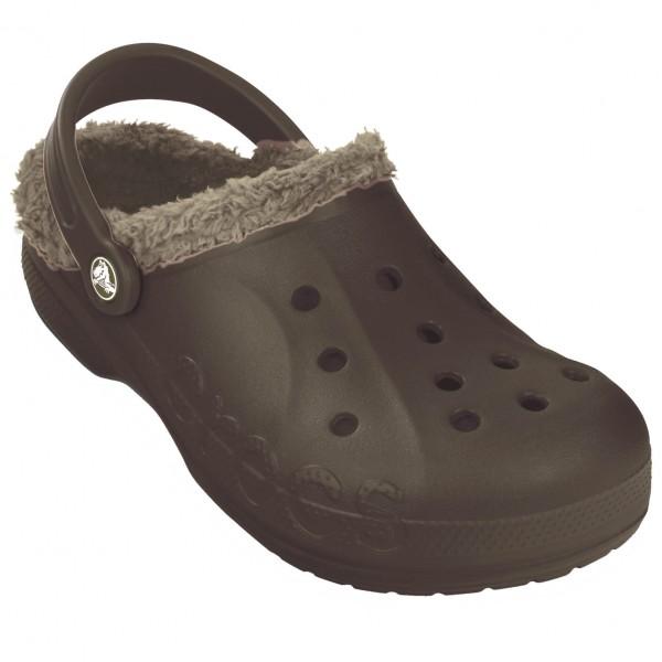 Crocs - Baya Lined - gefütterte Clogs