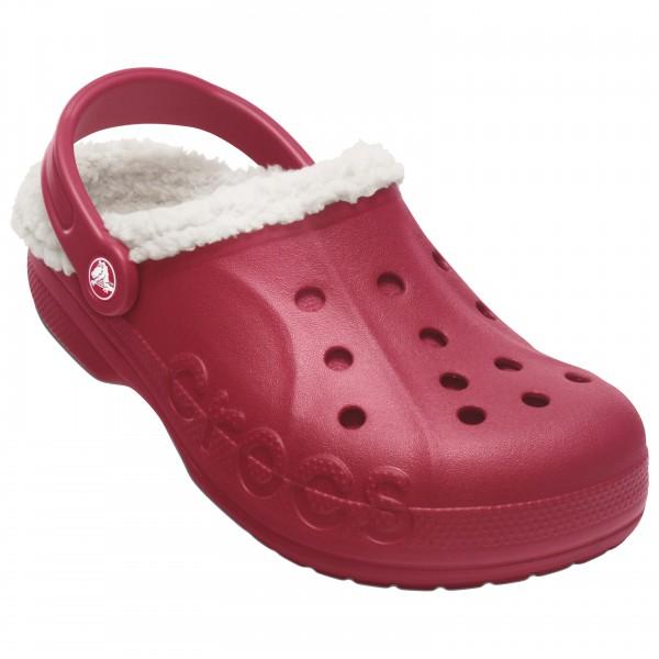 Crocs - Baya Lined - gevoerde clogs