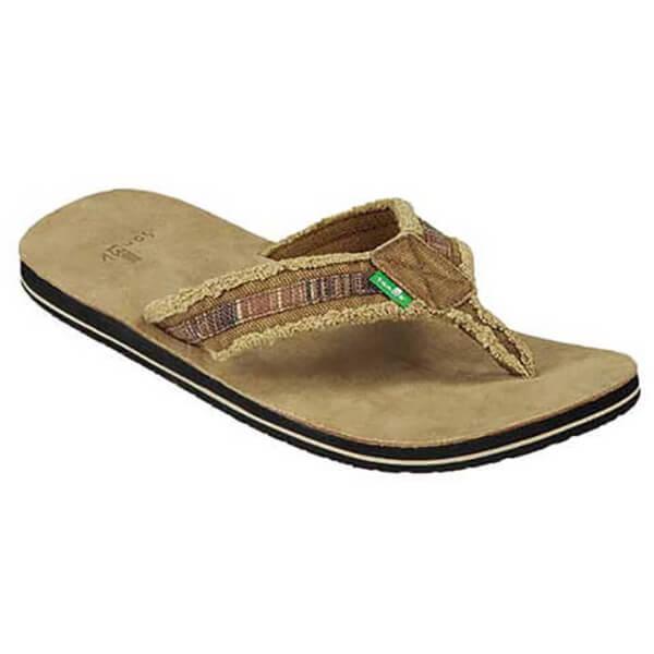 Sanuk - Sandals Fraid SO - Sandalen