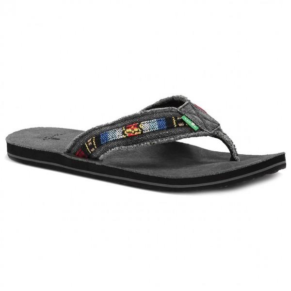 Sanuk - Sandals Fraid so - Sandaalit