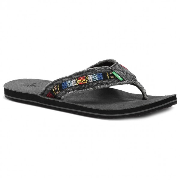 Sanuk - Sandals Fraid so - Sandals