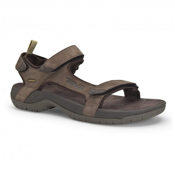 Teva - Tanza Leather - Sandalias de montaña