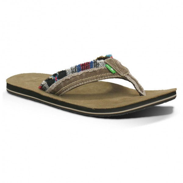 Sanuk - Fraid Too - Sandals