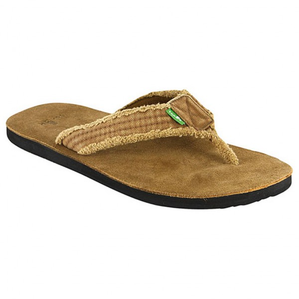 Sanuk - Fraid Not - Sandals