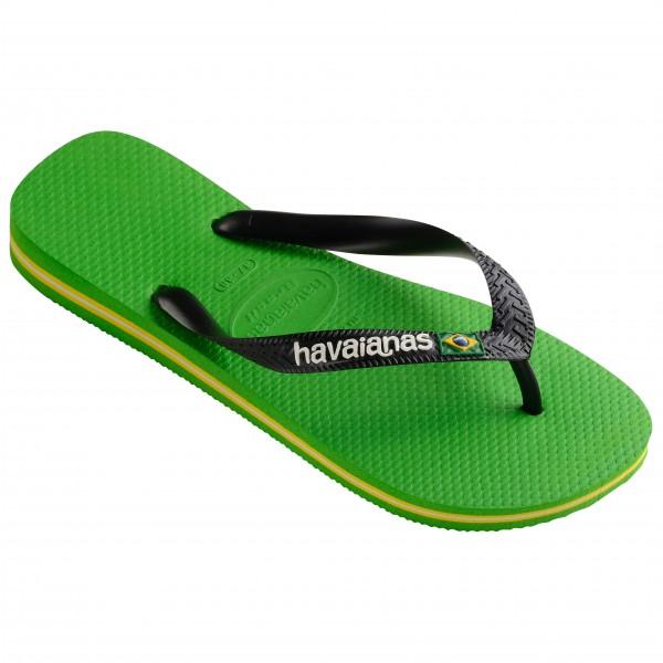 Havaianas - Brasil Logo - Sandales