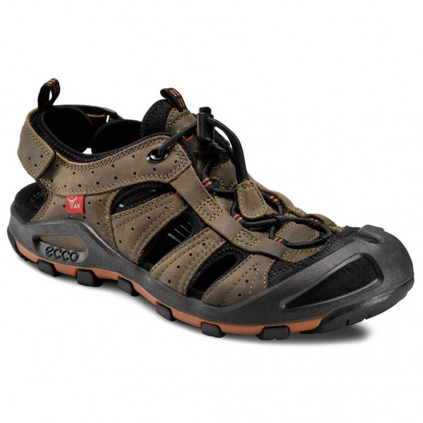 Ecco - Terra VG Sandal Cerro - Sandals