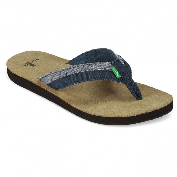 Sanuk - Dr. Fray - Sandals