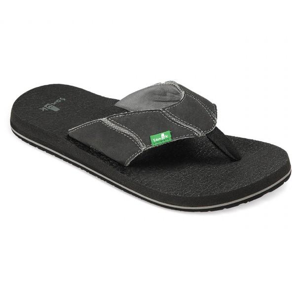 Sanuk - Fault Line - Sandals
