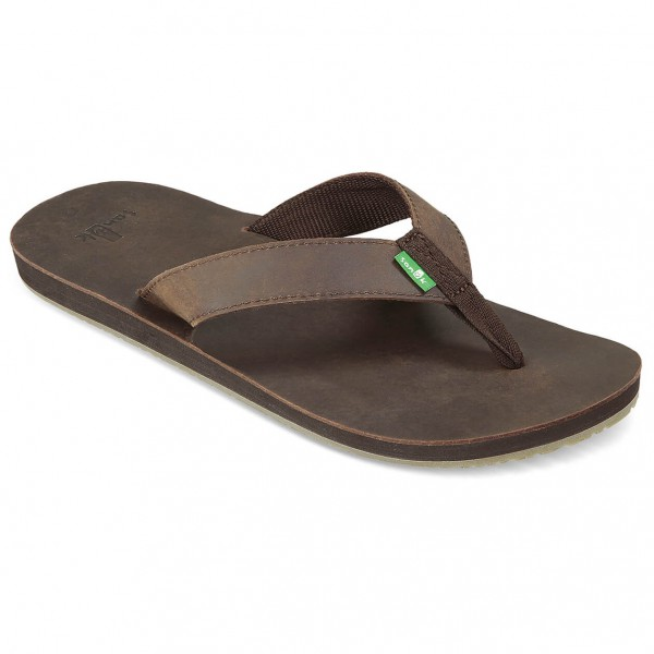 Sanuk - John Doe - Sandals