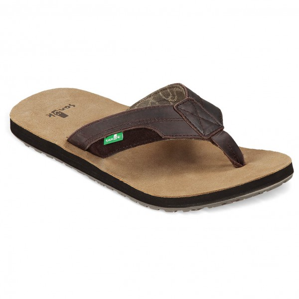 Sanuk - Sheriff - Sandals