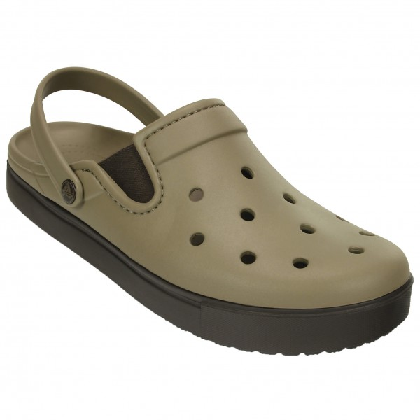 Crocs - CitiLane Clog - Outdoor sandalen