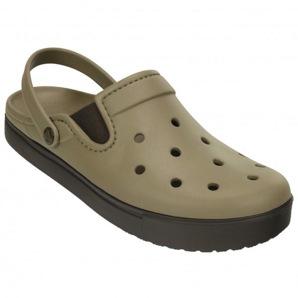 Crocs - CitiLane Clog - Ulkoilusandaali