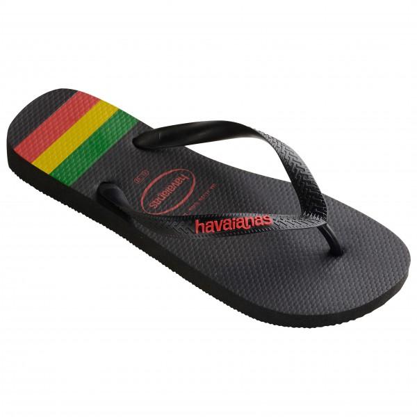 Havaianas - Top Stripes Logo - Sandaalit