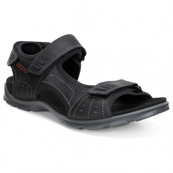 Ecco - Utah Oil Nubuck - Sandals