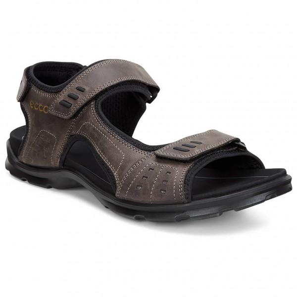 Ecco - Utah Oil Nubuck - Sandals