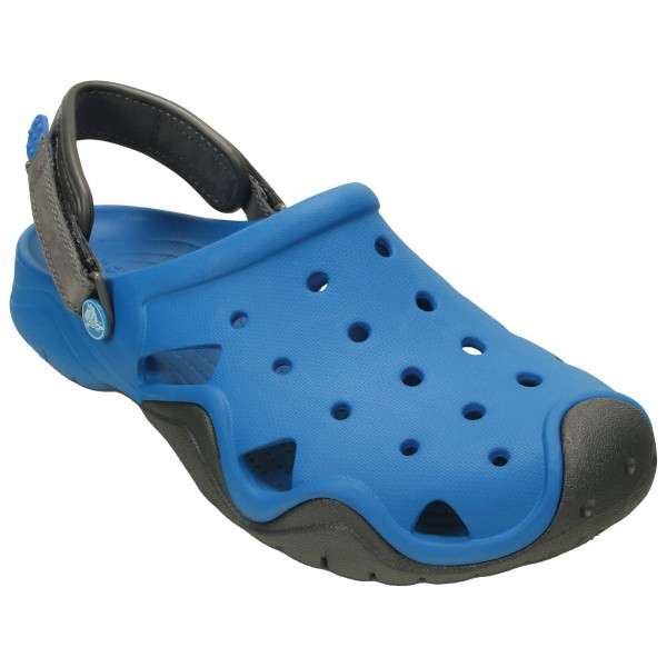 Crocs - Swiftwater Clog - Ulkoilusandaali