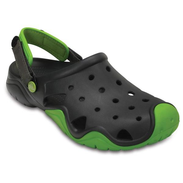 Crocs - Swiftwater Clog - Sandales de sport et de plein air