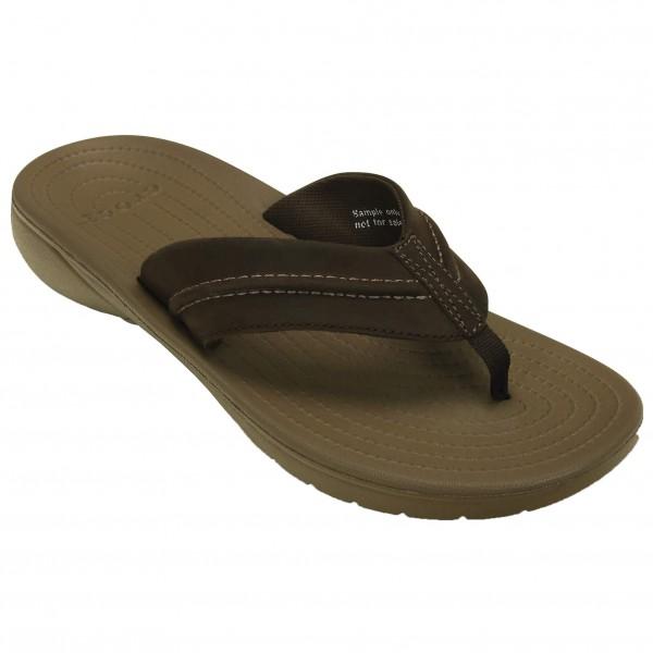 Crocs - Yukon Mesa Flip - Sandales de sport et de plein air