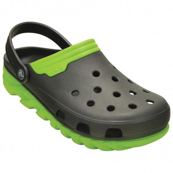 Crocs - Duet Max Clog - Ulkoilusandaali