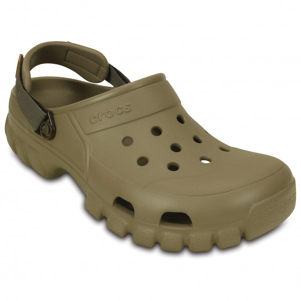 Crocs - Offroad Sport Clog - Ulkoilusandaali