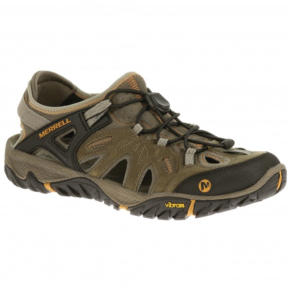 Merrell - All Out Blaze Sieve - Sandals