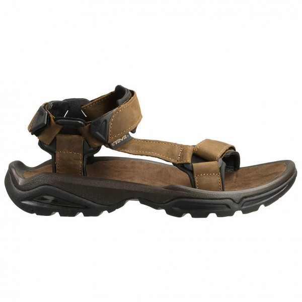 Teva - Terra Fi 4 Leather - Sandales
