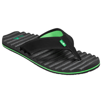 Sanuk - Beer Cozy Hop Top - Sandalen