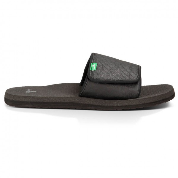 Sanuk - Beer Cozy Light Slide - Sandales
