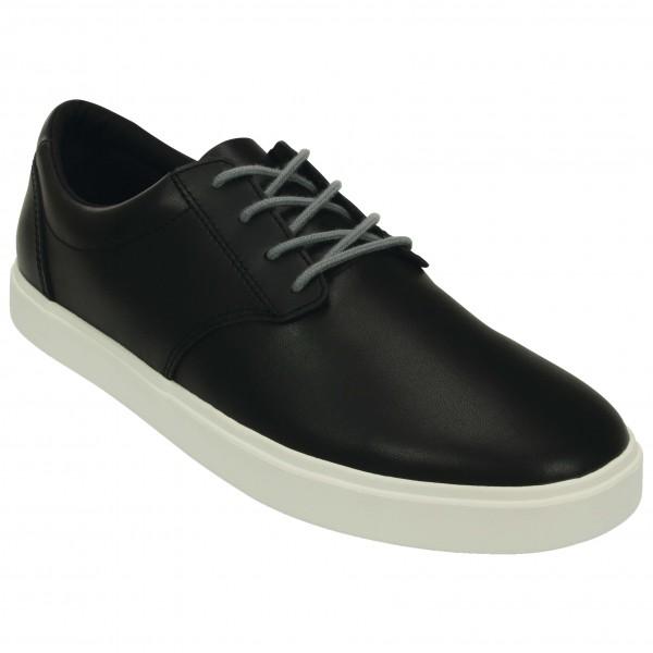Crocs - CitiLane Leather Lace-up - Sneakerit