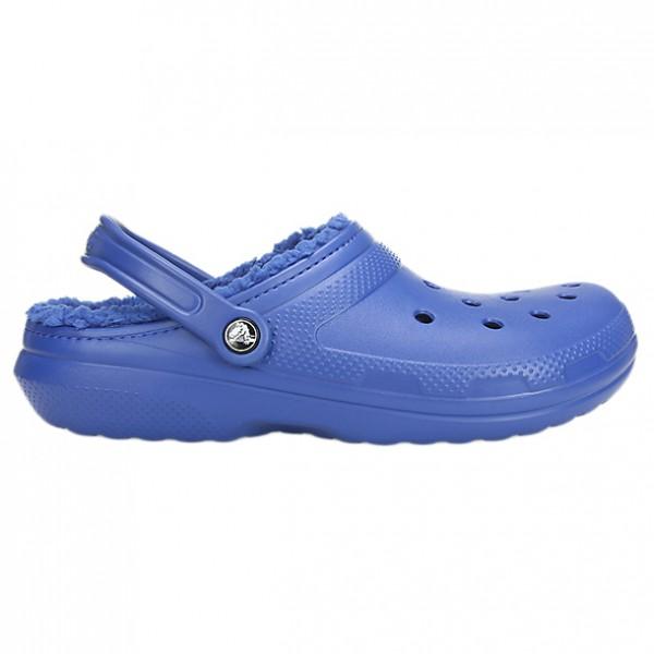 Crocs - Classic Lined Clog - Ulkoilusandaalit