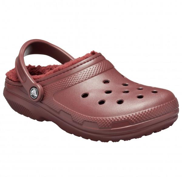 Crocs - Classic Lined Clog - Sandalen