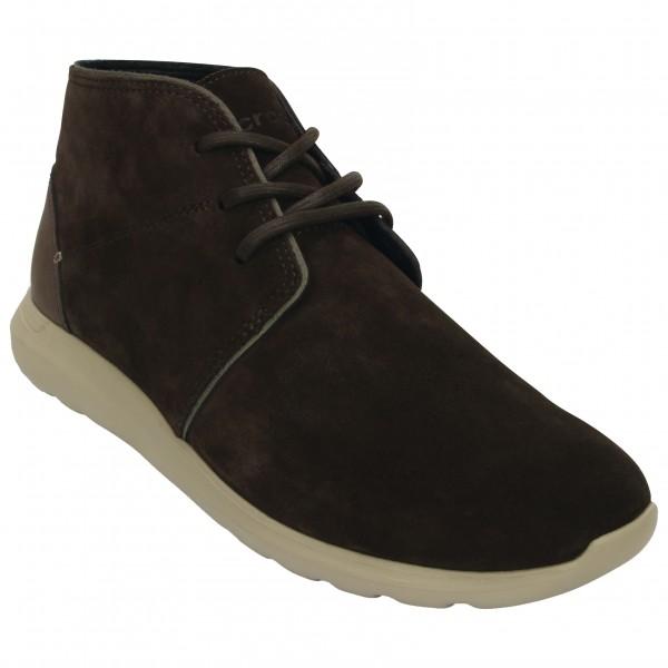Crocs - Crocs Kinsale Chukka - Sneaker