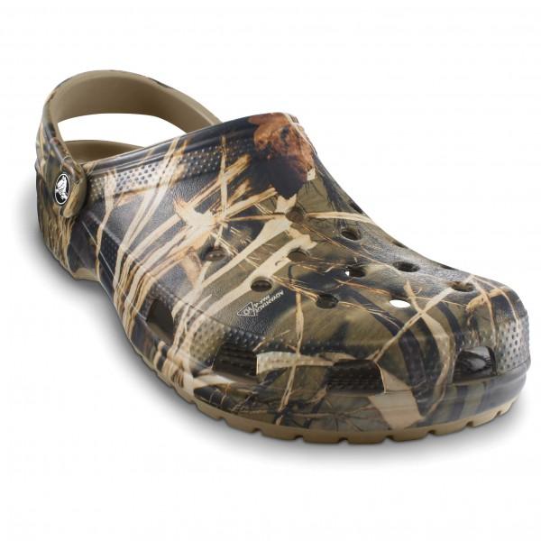 Crocs - Classic Realtree - Sandaler