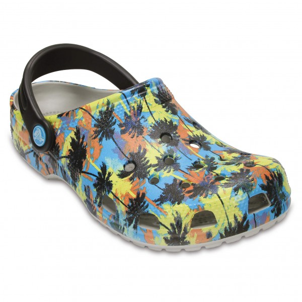 Crocs - Classic Tropics Clog - Outdoorsandalen
