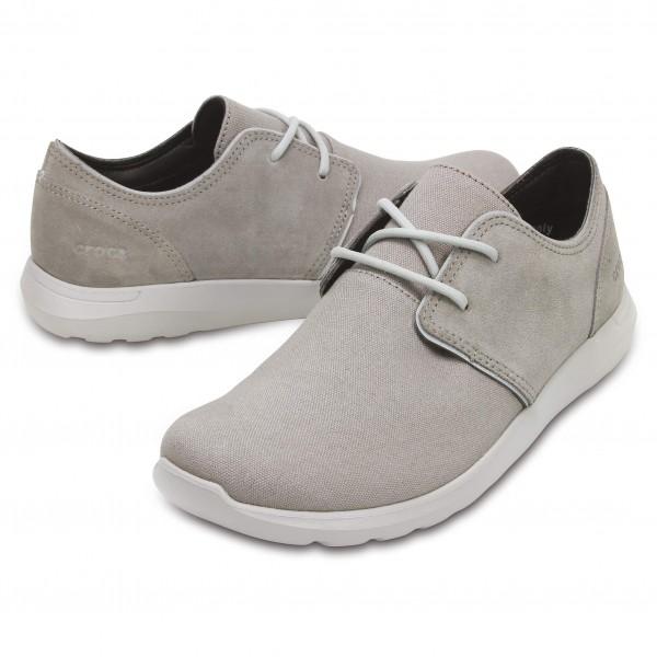 Crocs - Crocs Kinsale 2-Eye Shoe - Sandales de marche