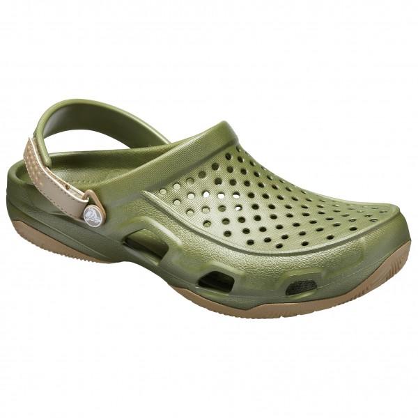 Crocs - Swiftwater Deck Clog - Sandaler