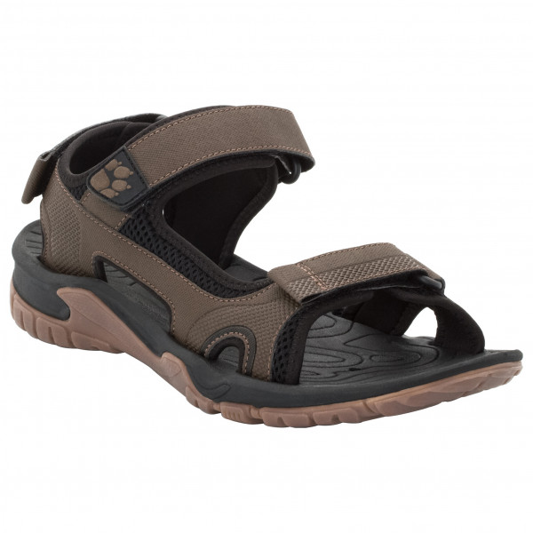 Jack Wolfskin - Lakewood Cruise Sandal - Sandaler